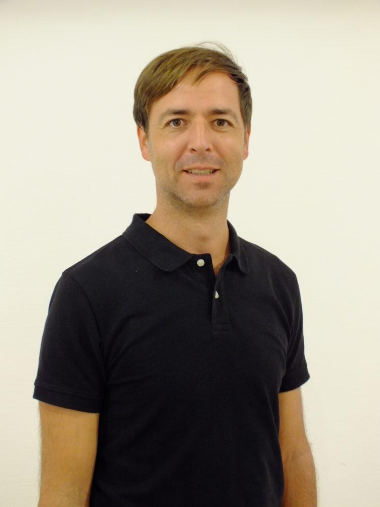 Markus Schweikhardt